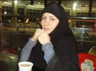زن رقاصی که در مشهد توبه کرد!! + عکس