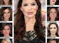 زیباترین زن جهان توسط تکنولوژی خلق شد! + عکس