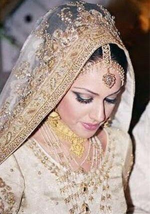 عکس های زیبا و دیدنی از عروس های پاکستانی