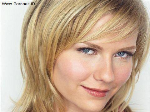 بهترین بازیگر زن یک شهروند آلمانی شد!! + عکس