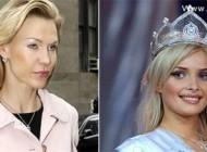 آزادی ملکه زیبایی روسیه برای ترک اعتیاد خود + عکس