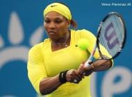 این زن ستاره تنیس جهان است اما تنیس را دوست ندارد
