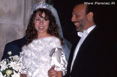 عكس هایی از ازدواج های پر خرج افراد معروف جهان