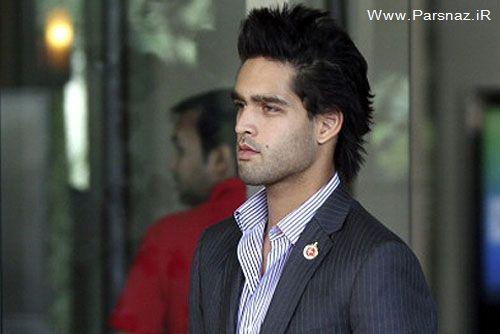 عکس های جذاب ترین مرد مجرد هندی را انتخاب کنید