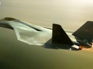 عکس های جالب جت جنگنده پیشرفته روسیه