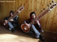 وقتی زنان افغانی نوازنده و خواننده می شوند! + عکس