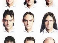 مدل موهای ایرانی روی سر محمدرضا گلزار + عکس
