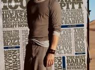 عکس های بازیگران معروف جهان بر روی جلد مجله اسکور