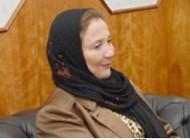خطرناک ترین زن خاورمیانه دستگیر شد!! + عکس