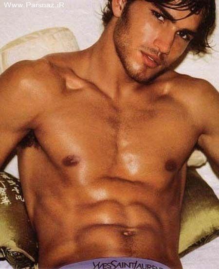 عکس های دیدنی از مردان جذاب ورزشکار و خوش اندام