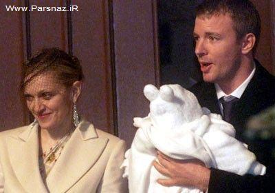 عکس هایی از ازدواج های پر خرج افراد معروف جهان