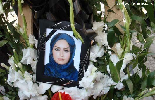 درگذشت زن هنرپیشه جوان سینمای ایران!! + عکس