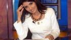 حکم عجیب قاضی سعودی درباره یک زن مجری + عکس