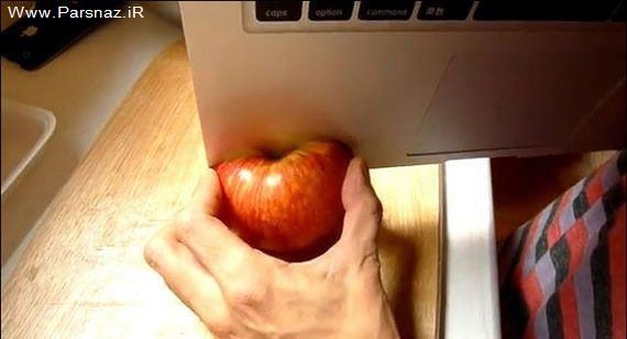 www.parsnaz.ir - عکس های خنده دار و جالب از خلاقیت های مبتکرانه
