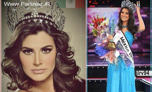 www.parsnaz.ir - عکس های کاندید زیباترین دوشیزه جهان در سال 2012