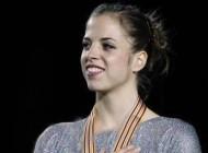 ستاره حرکات نمایشی اسکیت بانوان باز هم قهرمان اروپا شد
