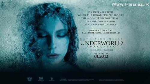 معرفی بخشی از بهترین فیلم های سال 2012 + عکس
