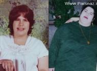 تلاش سنگین وزن ترین مادر جهان برای رکورد شکنی + عکس