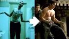 تغییرات وزن حیرت انگیز ستارگان معروف هالیوودی + عکس