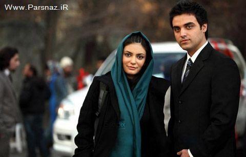 عکس های لیندا کیانی و همسرش