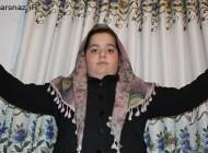 رکورد زنی دختر 8 ساله ایرانی با 126 کیلو وزن!! + عکس