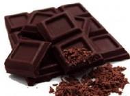 شکلات تلخ باعث کاهش کلسترول میشود!!