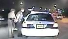 دستگیر شدن پلیس مرد توسط یک پلیس زن!! + عکس