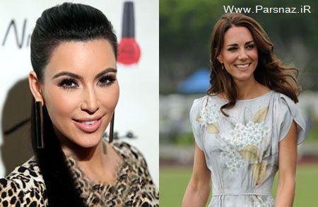 بی ادب ترین و با ادب ترین زنان سال 2011 + عکس