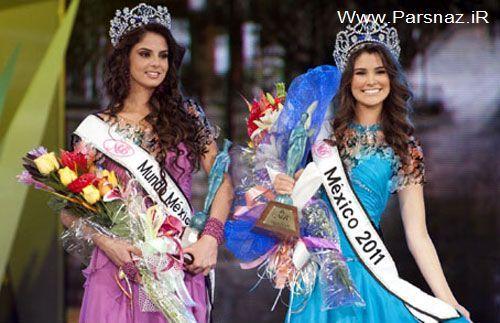 عکس   عکسهای زیباترین دختر جهان در سال 2012