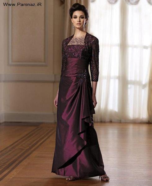 مدل لباس های مجلسی برای خـانم های شیک پوش