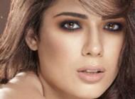 بازی ملکه زیبایی لبنان در سریالی درباره حزب الله + عکس