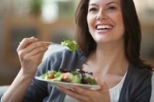 کسانی که می خواهند لاغر شوند هر روز آرتیشو بخورند!!