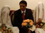 ازدواج عجیب همزمان پسر 16 ساله با 2 دختر هم سن خود