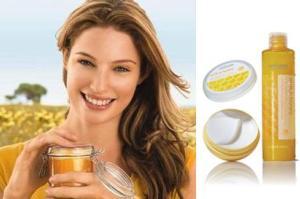 www.parsnaz.ir - هشت نکته جالب درباره زیبا شدن با عسل