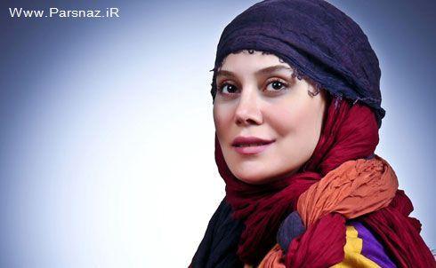 ناراحتی بازیگر زن سینما از لباس های کهنه فیلم ها + عکس