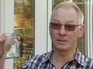 اتفاقی عجیب و نادر در مزرعه یک مرد انگلیسی! + عکس