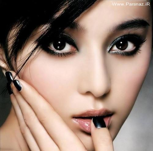 www.parsnaz.ir - عکس های دیدنی از زیباترین انسان منتخب قاره آسیا!!