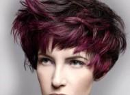 عکس هایی از مدل موهای جدید کوتاه دخترانه