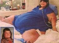 این خانم با 727 کیلوگرم وزن چاق ترین انسان تاریخ شد
