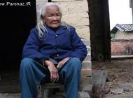 یک زن چینی مرده دوباره به زندگی بازگشت + عکس