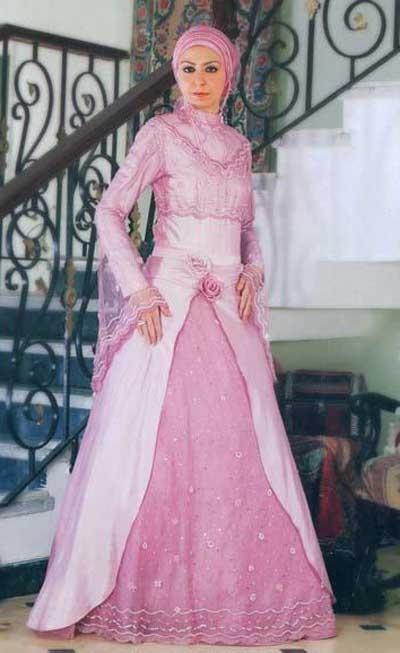 عکس های جدید از مدل لباس های زنانه عربی