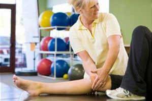 دلیل مهم گرفتگی عضلات پا