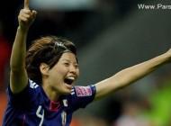 رسوایی اخلاقی بازیکن جوان تیم ملی فوتبال زنان ژاپن +عکس