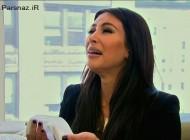 گریه بازیگر مشهور زن هنگام ارتباط با روح پدرش + عکس