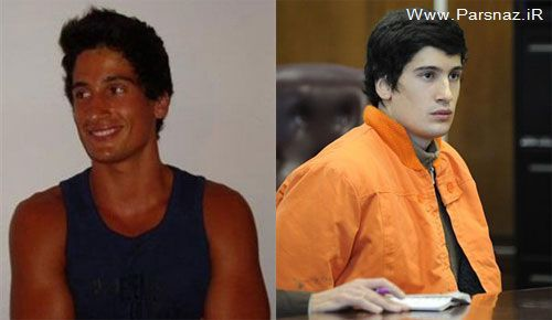 مدل مشهوری که خبرنگار دولت پرتقال را کشت + عکس