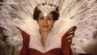 این خانم بازیگر خوش اخلاق در نقش ملکه شرور + عکس