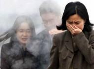 یک ساعت در هوای آلوده بودن هم میتواند منجر به مرگ شود