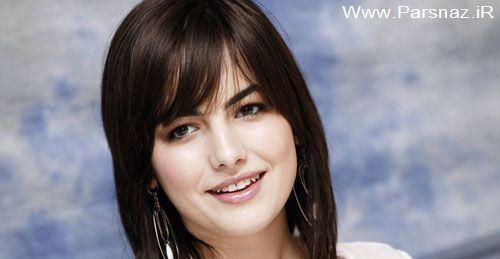 www.parsnaz.ir - عکسهای زیباترین و جذابترین زنان منتخب جهان در سال 2012