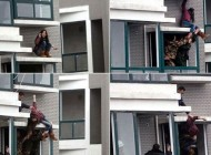 خودکشی این دختر جوان بخاطر نداشتن شوهر + عکس