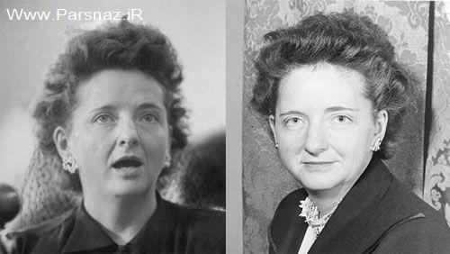 مشهور ترین زنان جاسوس در کشورهای مختلف جهان + عکس